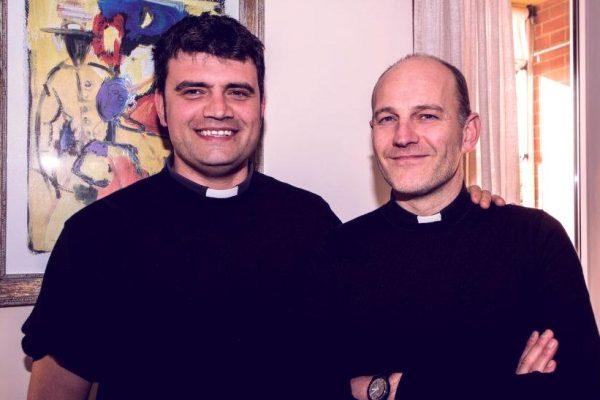 Missionari in Madagascar Incontro con don Simone Franceschini e don Luca Fornaciari