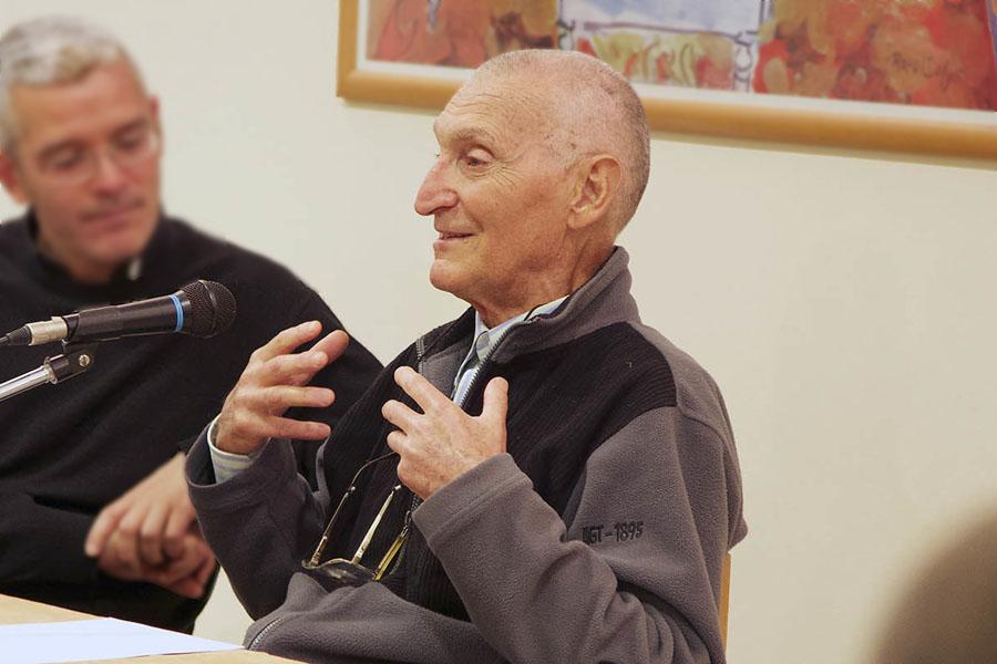 Don Pigi Bernareggi foto