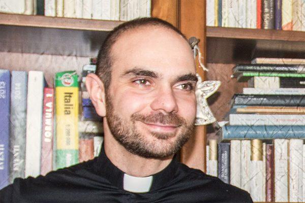 Don Antonio Marini - Comunità Sacerdotale Familiaris Consortio - foto
