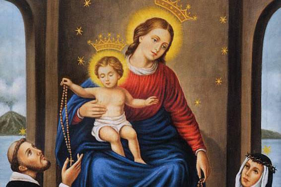 Madonna-del-rosario-di-pompei