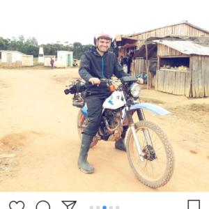 don luca fornaciari moto