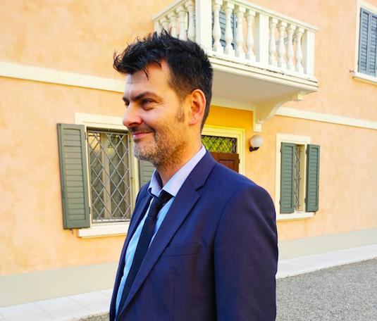 Luca Bertolani