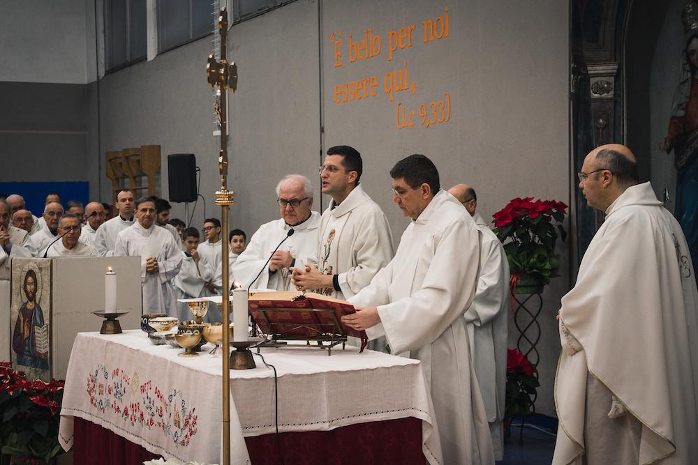 Anniversario Matrimonio Omelia.Xxx Anniversario Della Nascita Al Cielo Di Don Pietro Margini