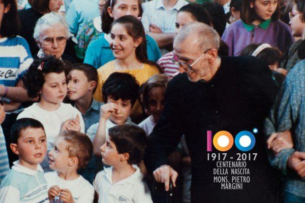 Centenario nascita don Pietro Margini