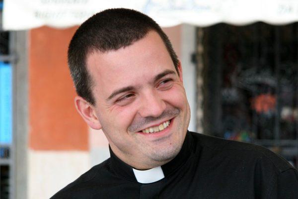 Anniversario di ordinazione sacerdotale di don Giuseppe Iotti