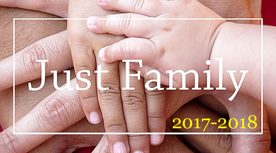 Just Family 2017-2018