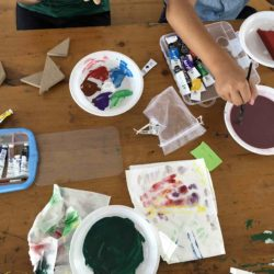 settimana azzurra istruzione familiare