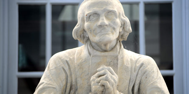 Omelia Memoria di San Giovanni Maria Vianney – ANNO A, don Pietro Margini