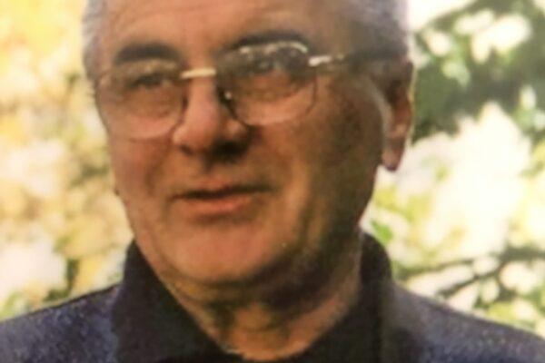 Esequie Attilio Paterlini