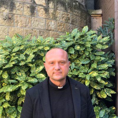 Don Pietro Adani Comunità Sacerdotale